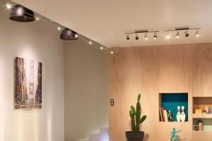 installation dépannage luminaires electriques