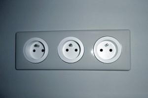 installation dépannage prise electrique