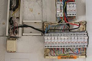 installation dépannage tableau electriques